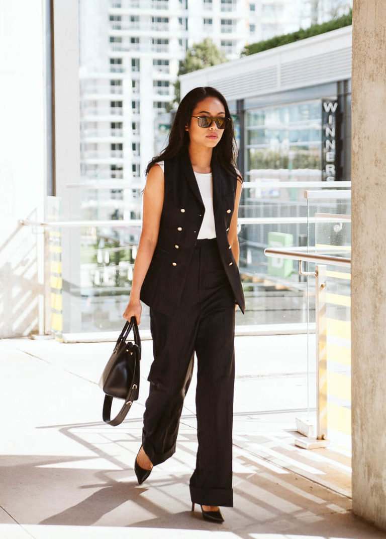 The Candace Womens Suit
